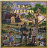 Sällskapsspel Upper Deck Entertainment Quest for the Antidote