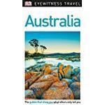 Dk eyewitness travel guide australia (Pocket, 2017)