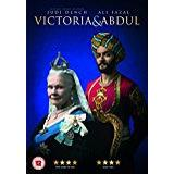 Victoria Filmer Victoria & Abdul (DVD + digital download) [2017]
