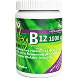Vitaminer & Mineraler Omnisympharma Veg B12 1000 120 st