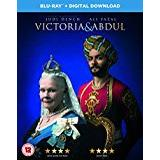 Victoria Filmer Victoria & Abdul (BD + digital download) [Blu-ray] [2017]