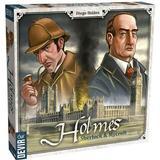 Sällskapsspel Devir Holmes: Sherlock & Mycroft
