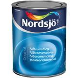 Målarfärg Nordsjö Original Våtrumsfärger Vit 1L