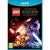 Wii lego Nintendo Wii U-spel LEGO Star Wars: The Force Awakens