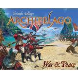 Sällskapsspel Ludically Archipelago: War & Peace