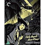 Angels Filmer Only Angels Have Wings [Criterion Collection] [Blu-ray] [2016]