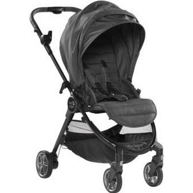 Sulkys Baby Jogger City Tour Lux