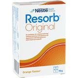 Maghälsa Nestle Resorb Original Apelsin 20 st