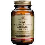 Kosttillskott Solgar NAC 600mg 60 st