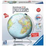 3D-pussel Ravensburger The Earth 540 Pieces