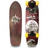 """Skateboard Naked Captain Deluxe 29"""""""