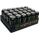 Monster energy Kosttillskott Monster Energy Original 500ml 24 st