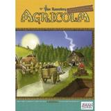 Strategispel Z-Man Games Agricola: Farmers of the Moor