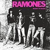 Vinylskivor Ramones - Rocket To Russia (Remastered) [VINYL]