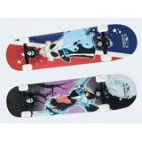 "Skateboard Hudora Skill 7.75"""
