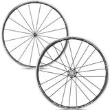 28 tum Hjul Fulcrum Racing Zero C17 Clincher Wheel Set