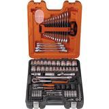 Handverktyg Bahco S106 Set 106-delar