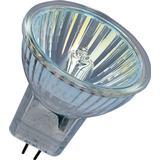 Halogenlampor Osram Decostar 35S Halogen Lamps 10W GU4 MR11
