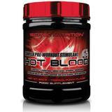 Scitec Nutrition Hot Blood 3.0 Blood Orange 300g