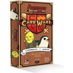 Cryptozoic Adventure Time Card Wars: Lemongrab vs Gunter
