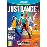 Just dance wii Nintendo Wii U-spel Just Dance 2017