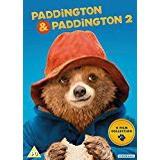Paddington Filmer Paddington - 1 & 2 DVD Boxset [2017]