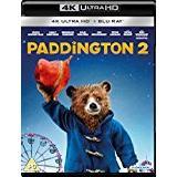 Paddington Filmer Paddington 2 - UHD + BLU RAY [Blu-ray] [2017]