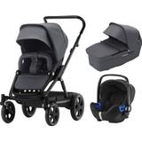 Britax Go Big2 (Duo) (Travel system)