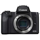 Spegellös systemkamera Canon EOS M50