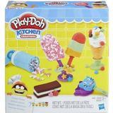 Leklera Hasbro Play Doh Kitchen Creations Frozen Treats E0042