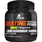 Kreatin Olimp Sports Nutrition Creatine Monohydrate Creapure 500g