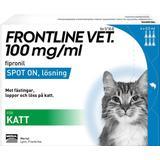 Frontline Vet Spot-On 6x0.5ml