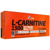 Olimp Sports Nutrition L-Carnitine 1500 Extreme Mega 120 st