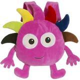 Väskor Babblarna Diddi Backpack - Pink