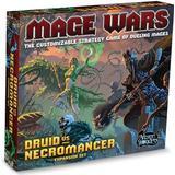 Sällskapsspel Arcane Wonders Mage Wars: Druid vs Necromancer