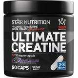 Kreatin Star Nutrition Ultimate Creatine 90 st