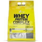 Kosttillskott Olimp Sports Nutrition Whey Protein Complex 100% Vanilla 700g