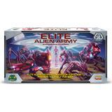 Sällskapsspel Ares Galaxy Defenders: Elite Alien Army