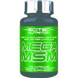 Scitec Nutrition Mega MSM 100 st