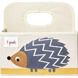 Blöjstationer 3 Sprouts Hedgehog Diaper Caddy