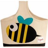 Blöjstationer 3 Sprouts Bee Storage Caddy