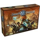 Sällskapsspel Ares Sword & Sorcery Immortal Souls