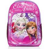 Ryggsäckar Disney Frozen Frost Backpack - Anna Elsa