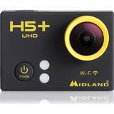 Videokameror Midland H5+