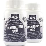 Superfood HealthWell Magnesium 800 200 st