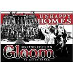 Atlas Games Gloom : Unhappy Homes