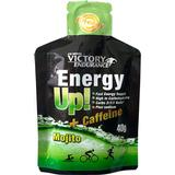 Kolhydrater Weider Victory Endurance Gel Energy Up Mojito 40g 24 st
