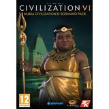 Sid Meier's Civilization VI: Nubia Civilization & Scenario Pack