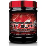 Scitec Nutrition Hot Blood 3.0 Orange Juice 820g