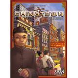 Strategispel Z-Man Games Chinatown